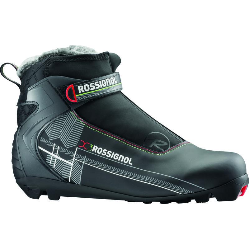 Bottes de ski X3 FW Noir