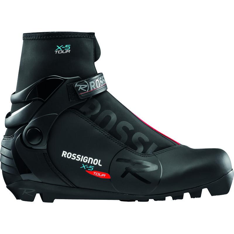 Bottes de ski X5 Noir