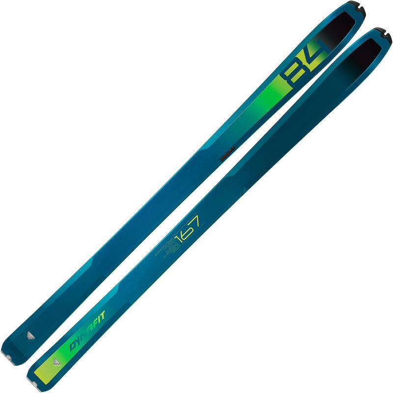 Skis Speedfit 84 Malte/Cactus