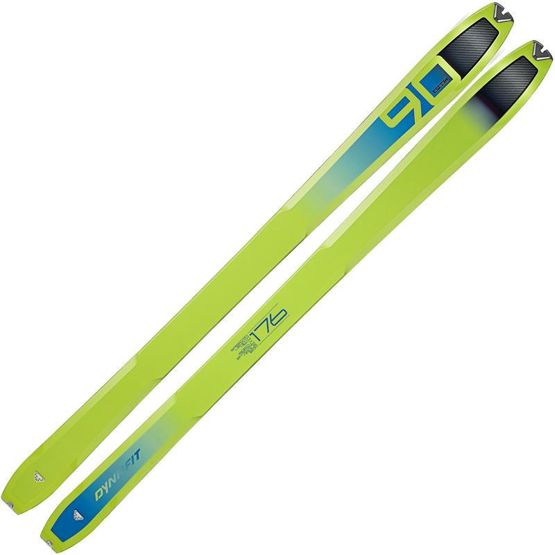 Skis Speed 90 Cactus/Spartiate