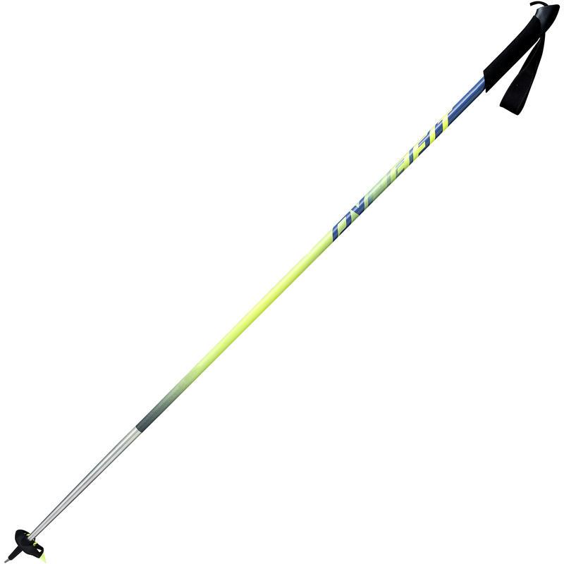 Bâtons de ski Speed Lime/Voltage