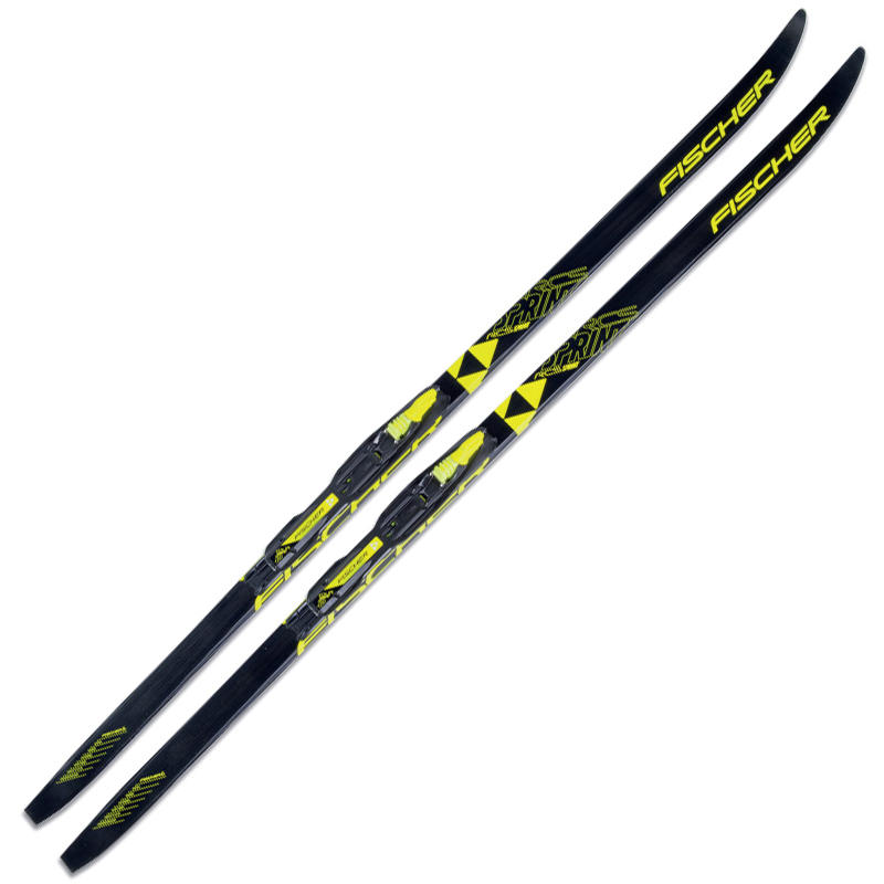 Skis Sprint Wax IFP