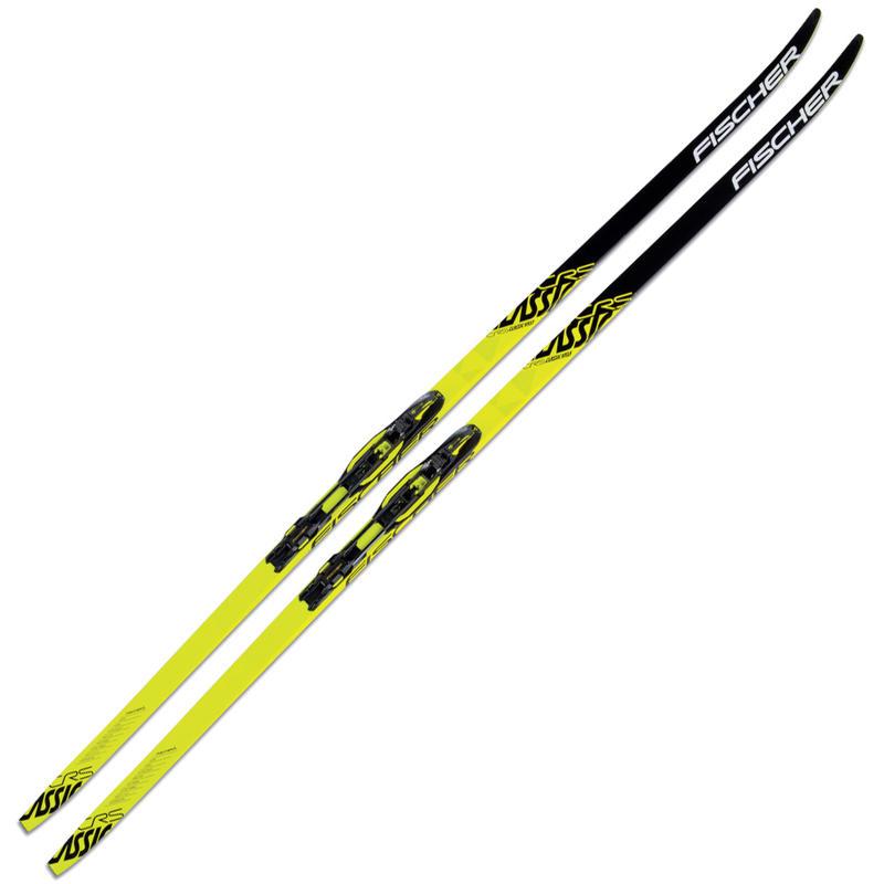 Skis classiques CRS IFP