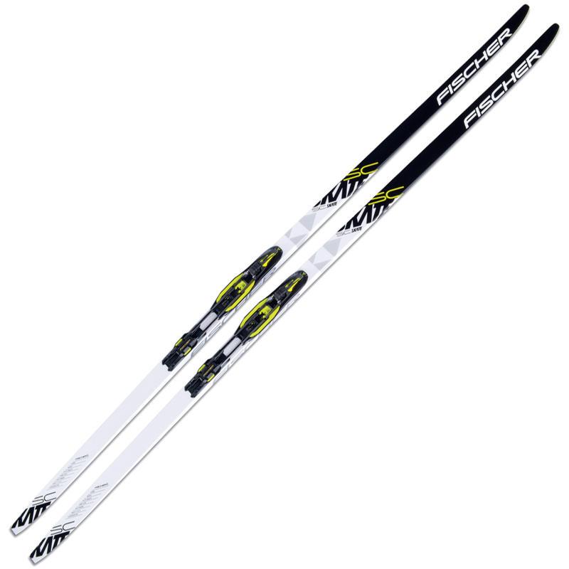 Skis de patin SC IFP