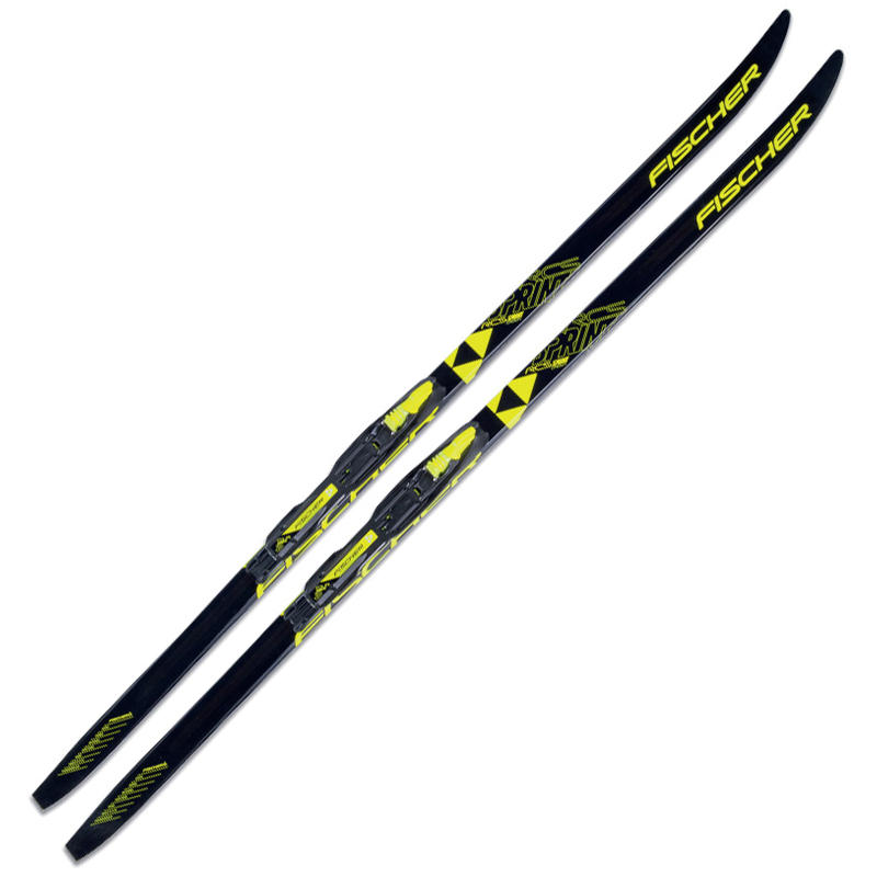 Skis Sprint Crown IFP