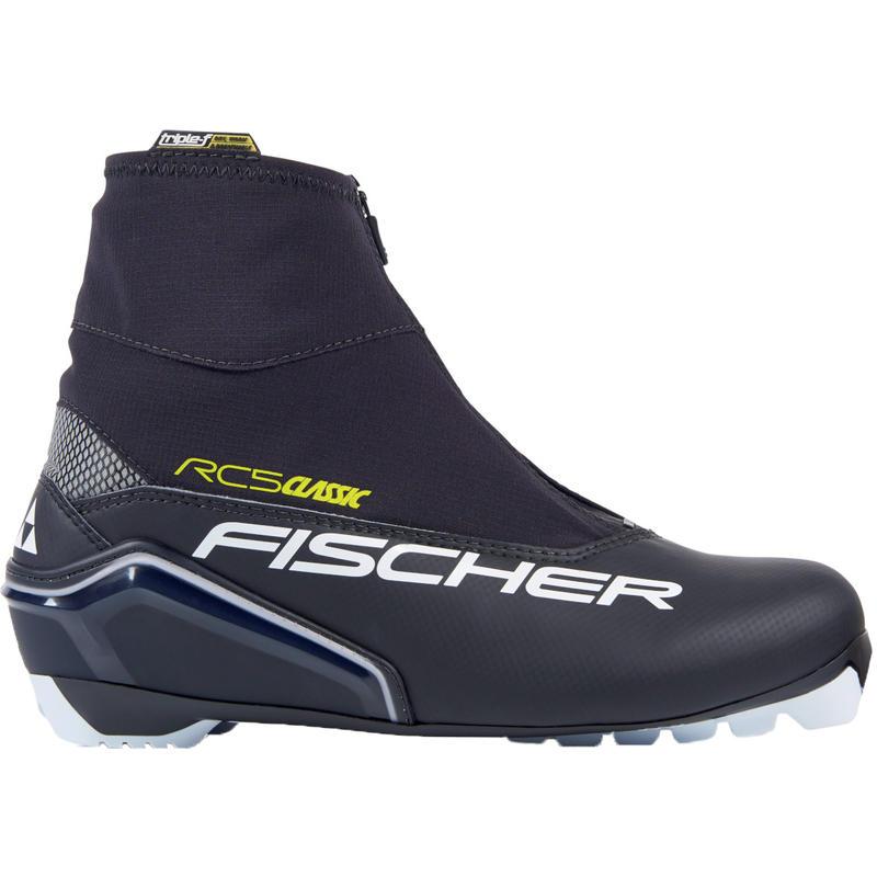 Bottes de ski classique RC5