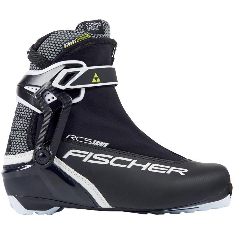 Bottes de ski de patin RC5