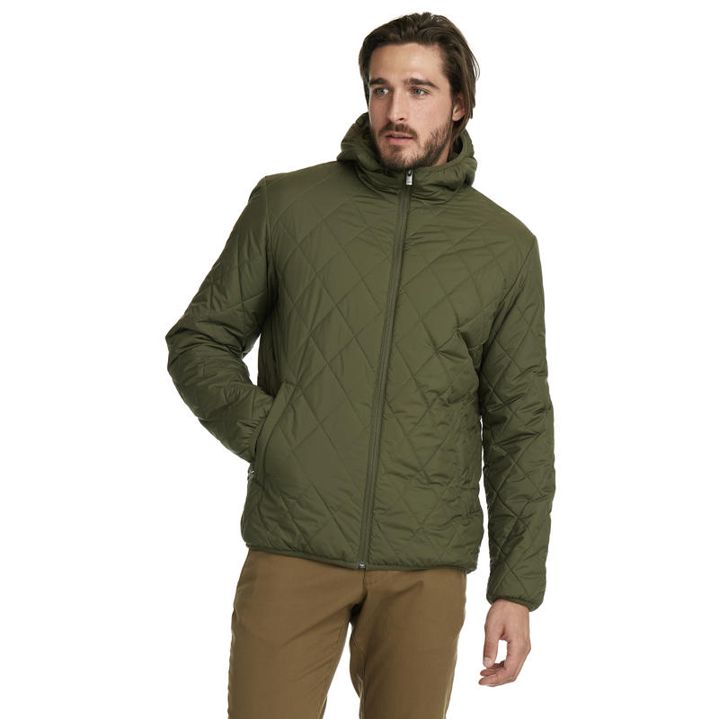 Nahanni Jacket Rainforest
