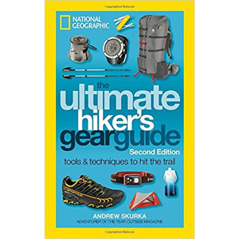 The Ultimate Hiker