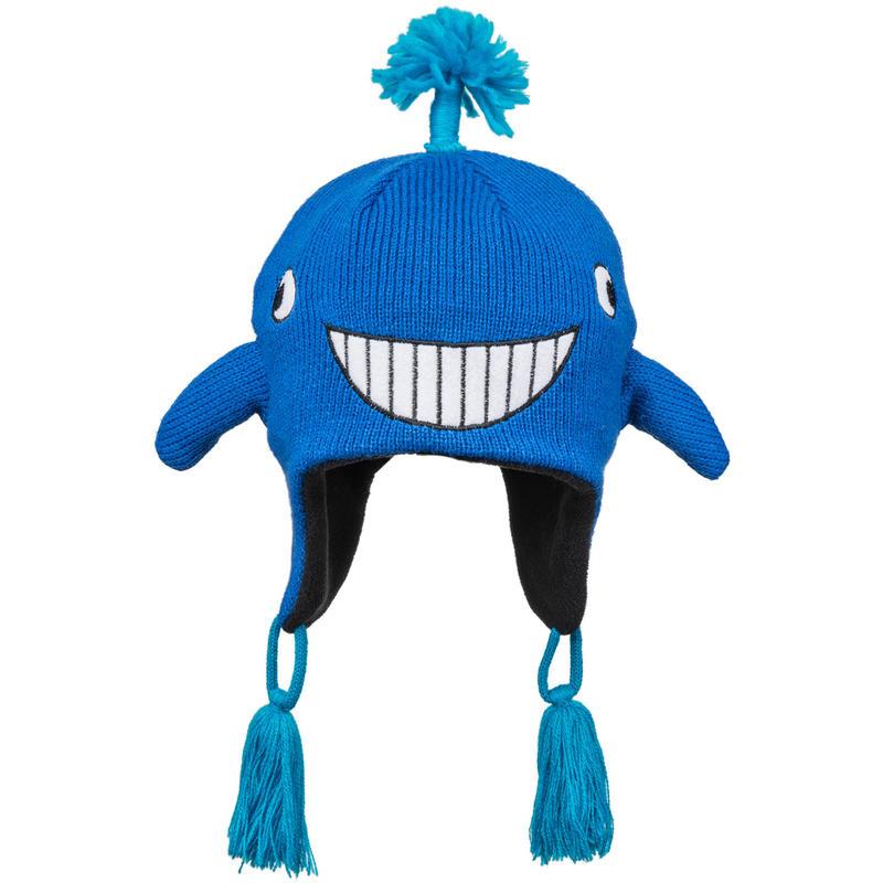 Chapeau Animal Family Moby la baleine
