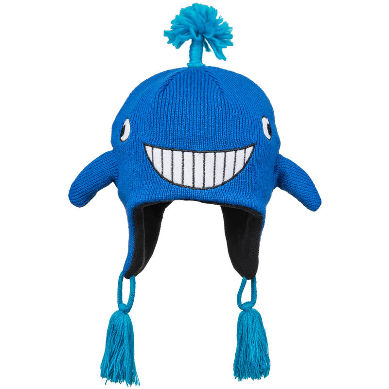 Animal Family Hat Moby The Whale