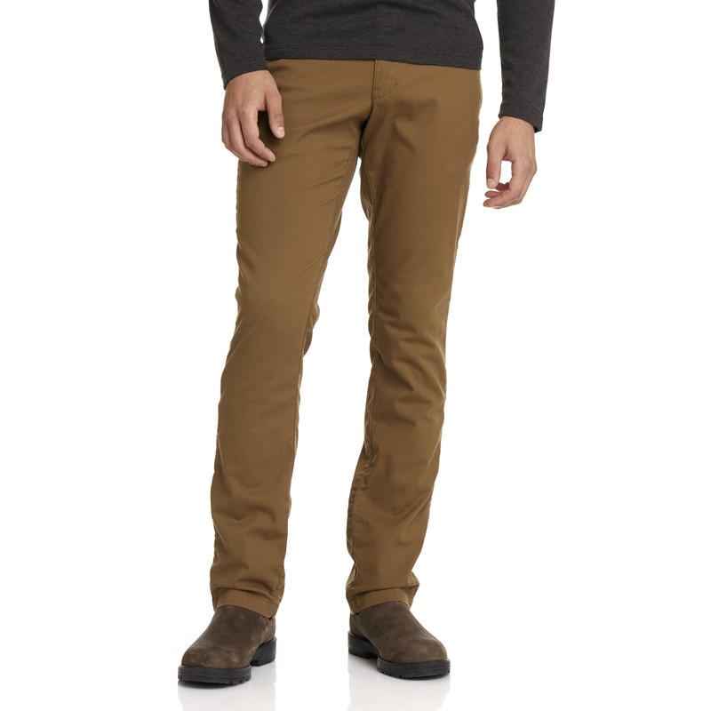 Pantalon Axis Écorce