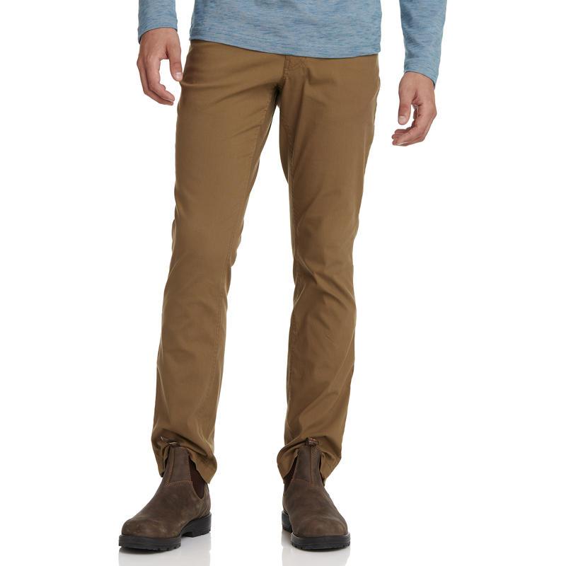 Pantalon Walken Écorce