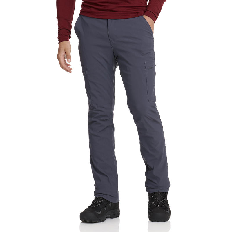 Pantalon Mochilero extensible et doublé Ombre