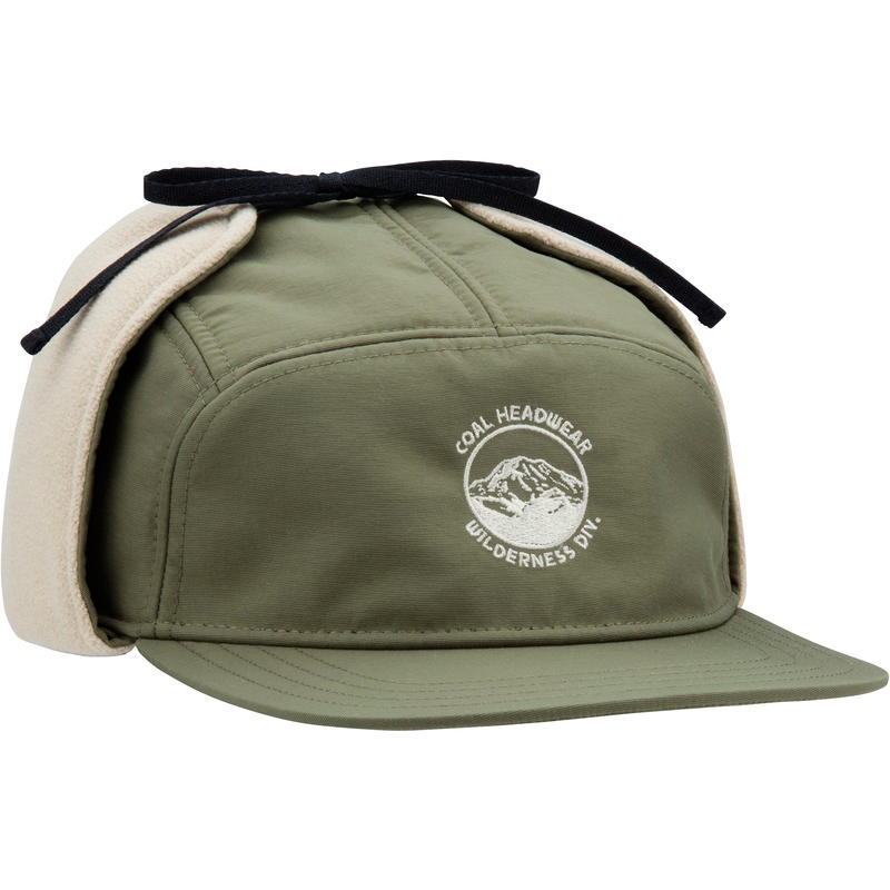 Casquette The Tracker Olive