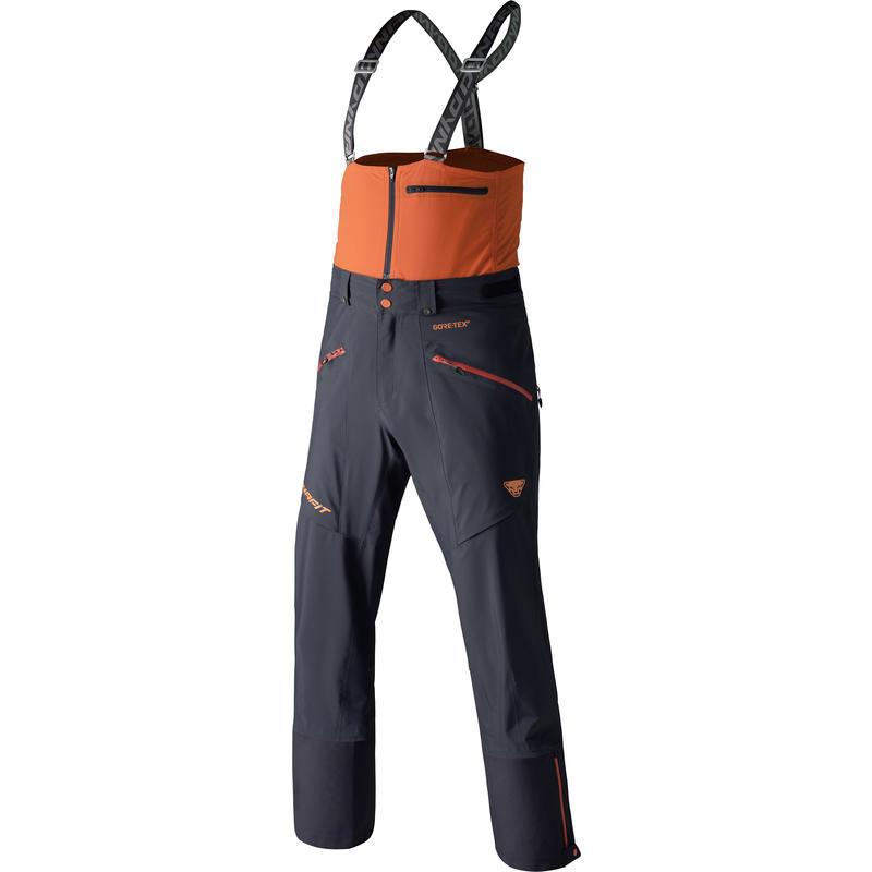 Pantalon en GORE-TEX Yotei Asphalte