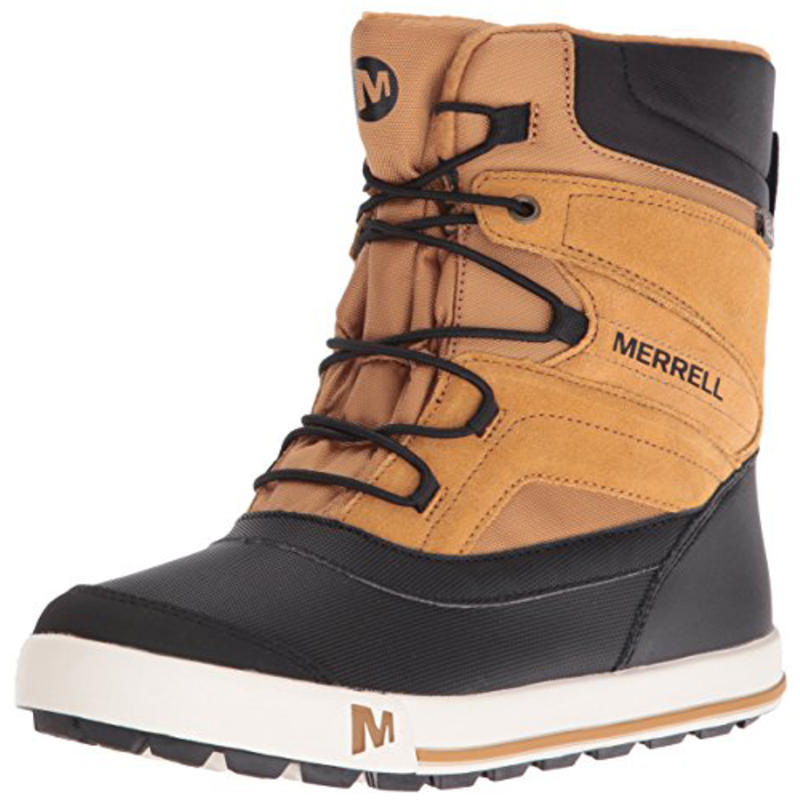 2f819657bfd47 Merrell Snow Bank 2.0 Waterproof Boots - Children to Youths | MEC