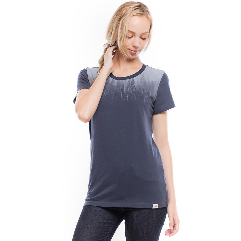 T-shirt Foggy Juniper Espace