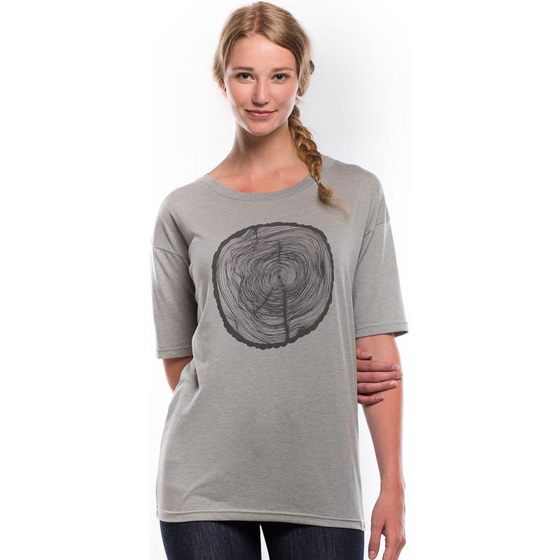 T-shirt Vila Pierre lunaire