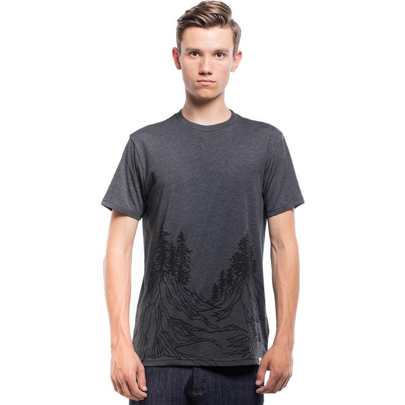 T-shirt Foxglove Fantôme
