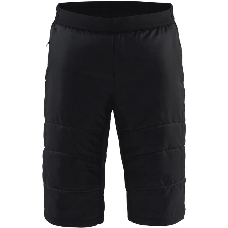 Protect Shorts Black