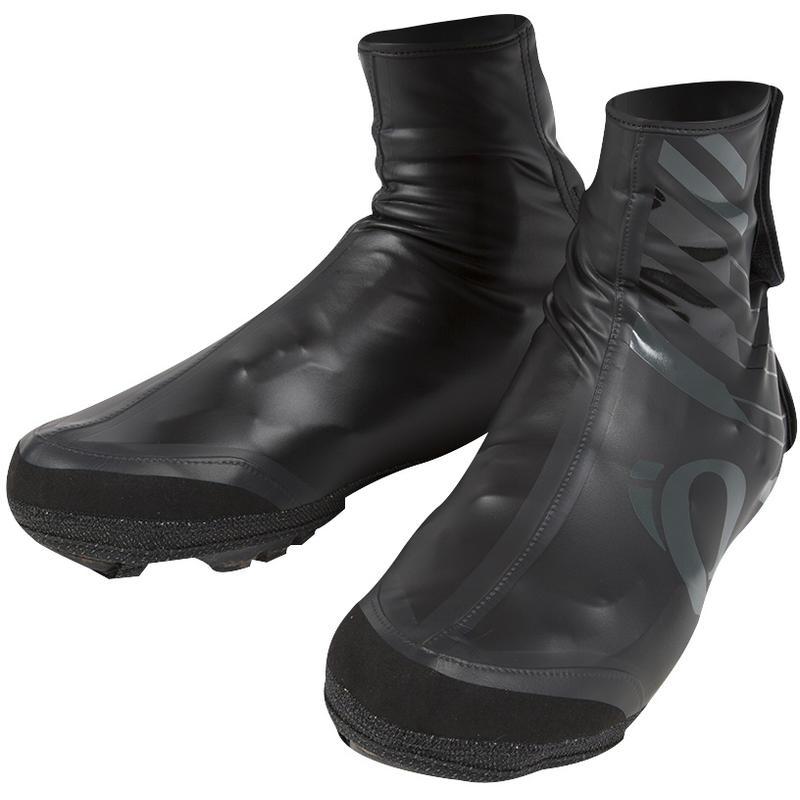 Couvre-chaussures P.R.O. Barrier WxB MTB Noir