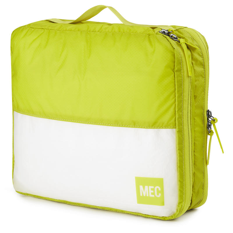 Travel Light Clothing Cube Small Lima