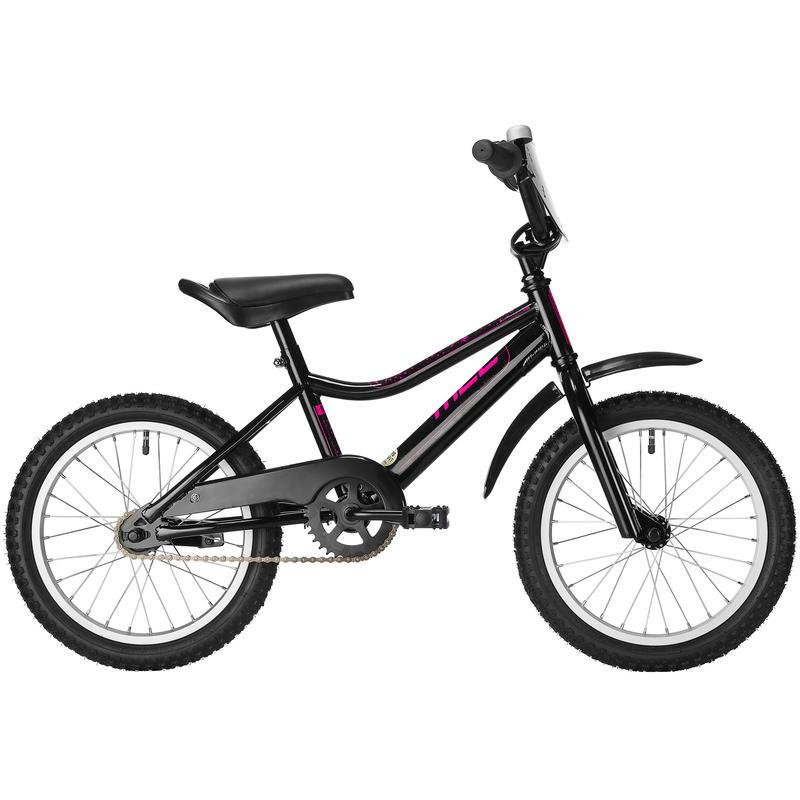 Speed Bicycle Black/Pink