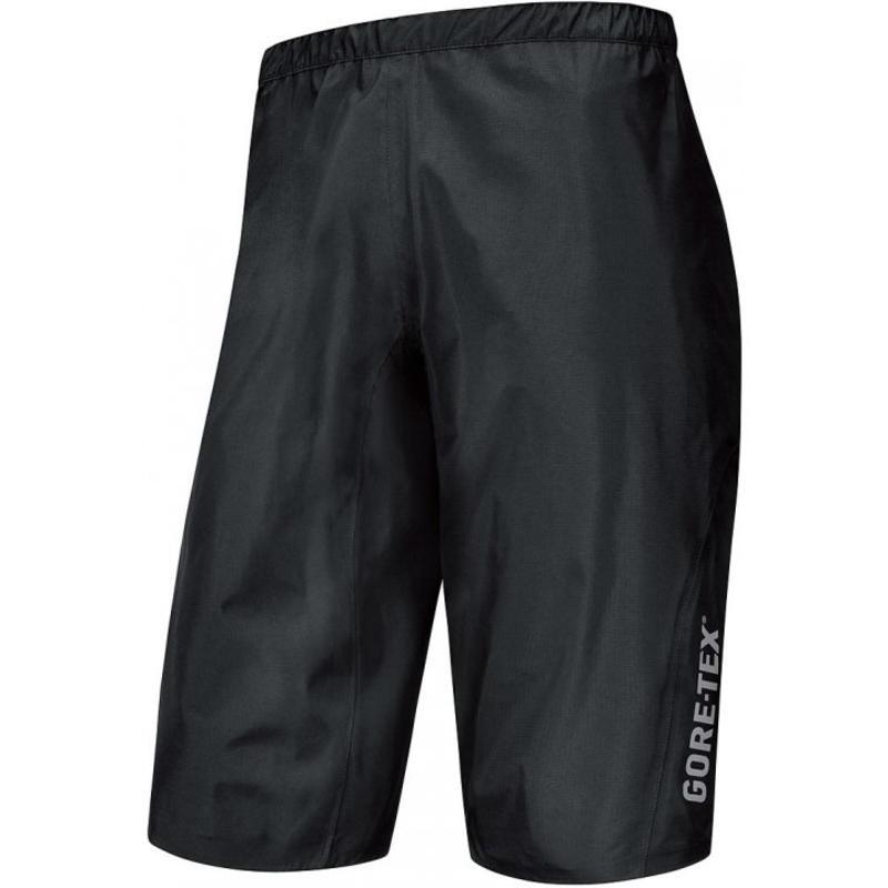 Power Trail Gore-Tex Active Shorts Black