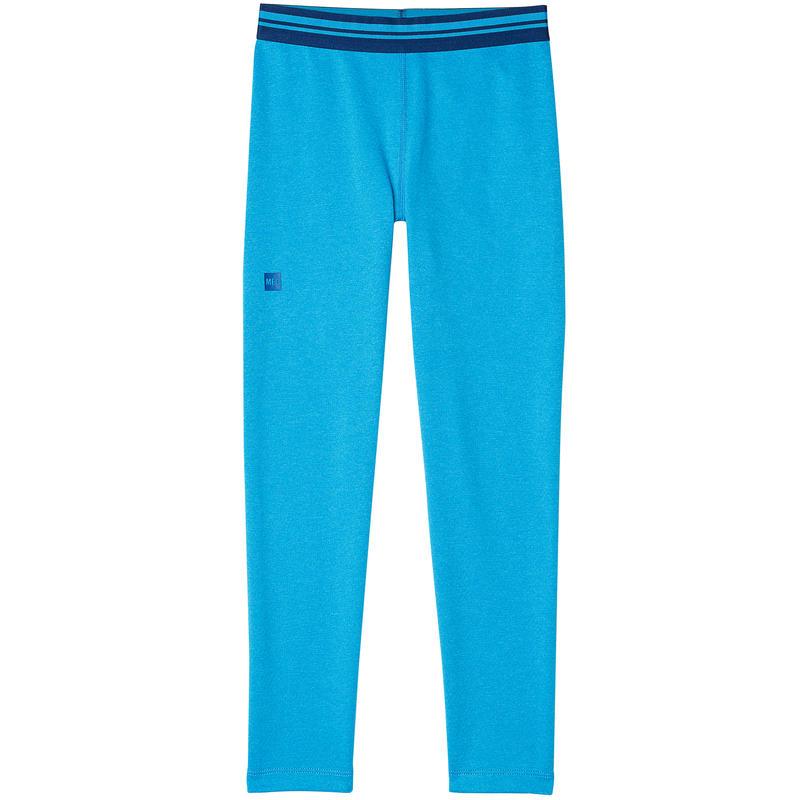 Midweight Underwear Long Johns Blue Yonder