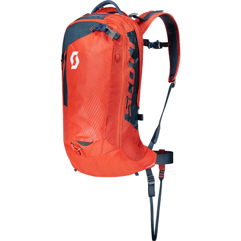 Sac à dos Backcountry Pro AP 20 Noir/Orange