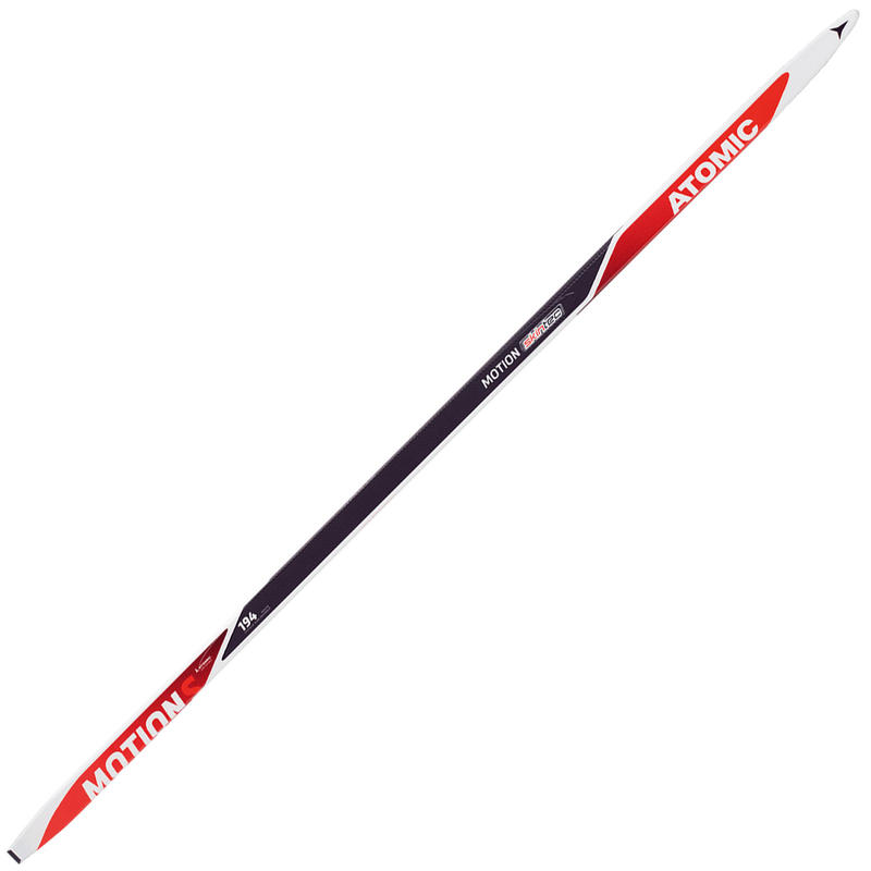 Skis Motion SkinTec extra rigides
