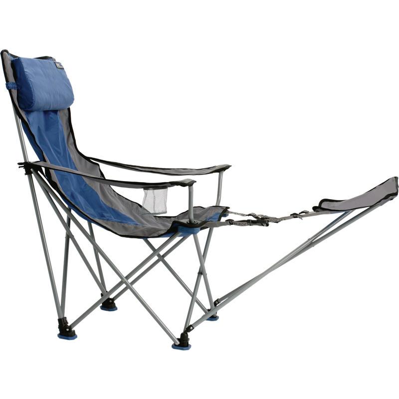 Chaise Big Bubba Bleu