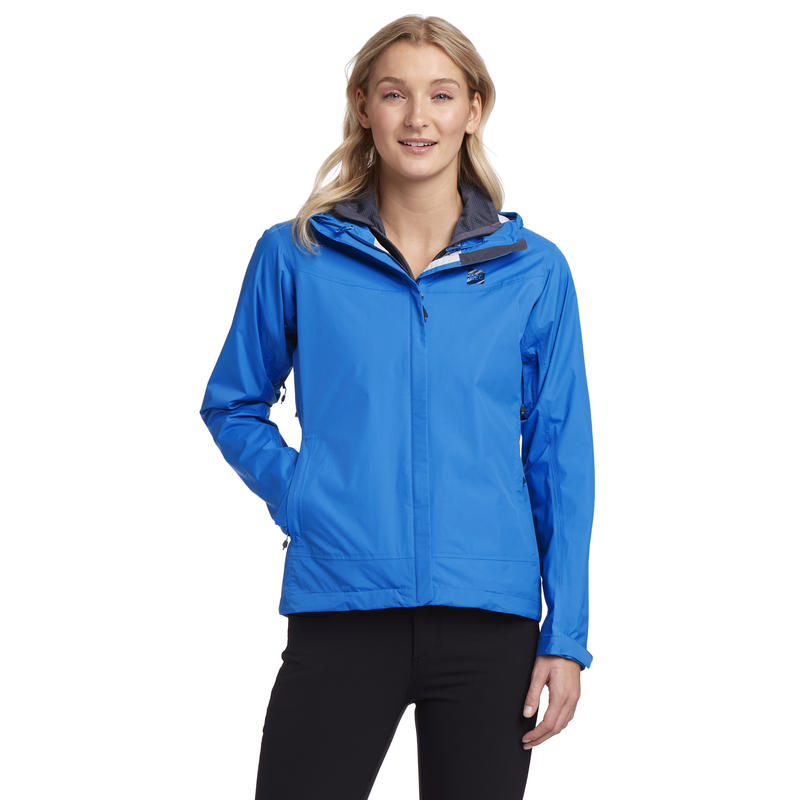 Aquanator Jacket Electric Blue