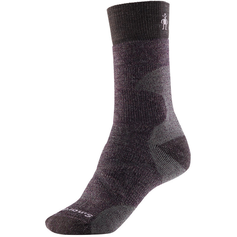 Chaussettes PhD Outdoor Special Edition Bordeaux