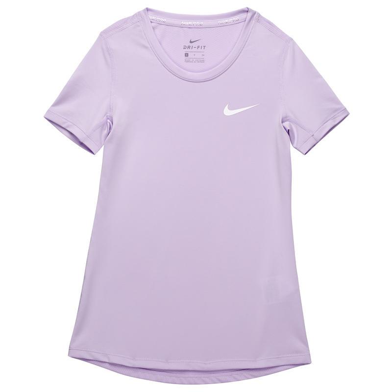 Maillot Pro Cool Brume violet/Brume violet/Blanc