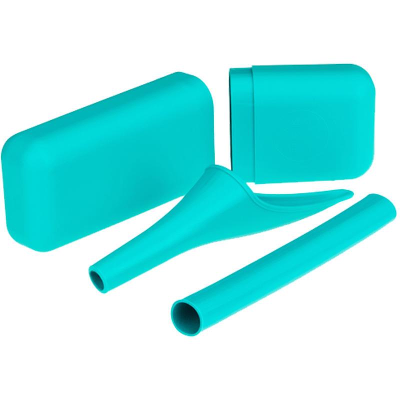 Urinette Extreme Urinating Bleu-vert