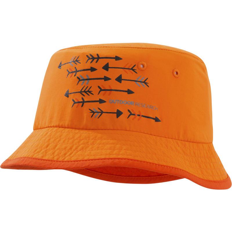 Solstice Bucket Hat Ember