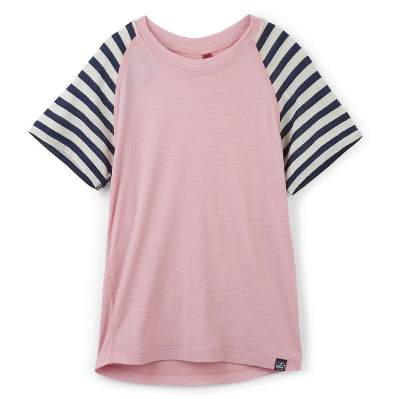 T-shirt Everyday Rose sucré