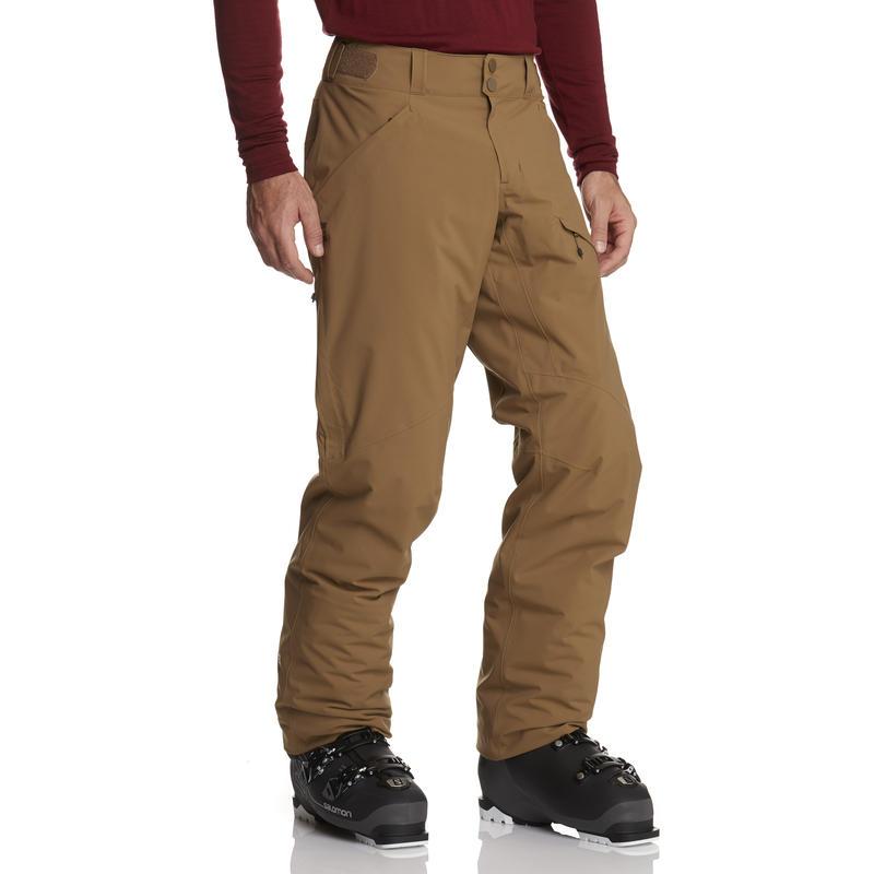 Pantalon de ski Durometer 2L Écorce