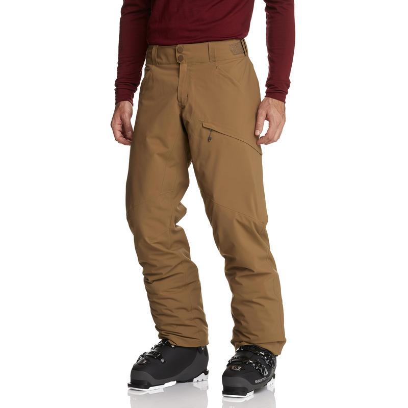 Pantalon isolant Durometer Écorce