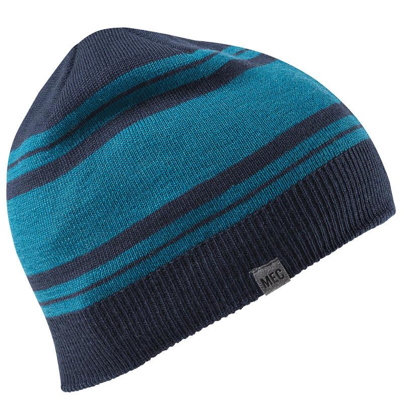 The Inver Hat Midnight Blue/Aquatic Blue