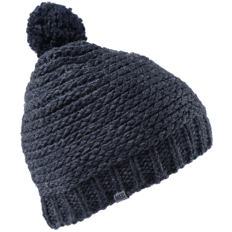 Rowe Toque Midnight Blue Heather