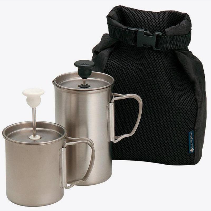 S/O Cafe Latte Set