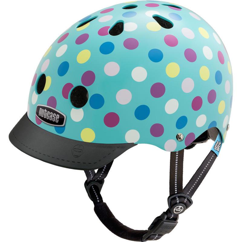 Little Nutty Gen 3 Helmet Cake Pops