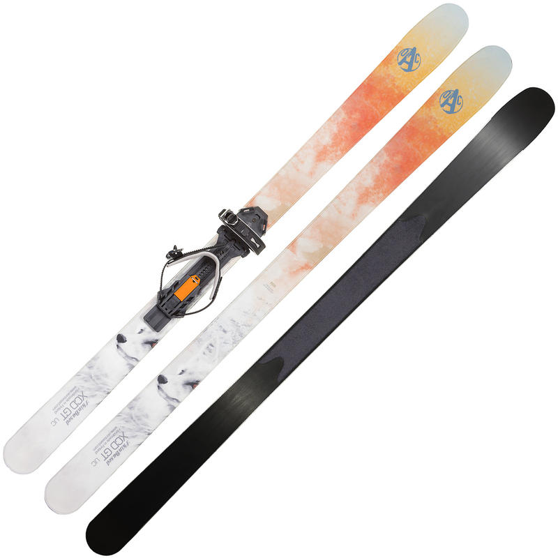 Skis XCD GT UC