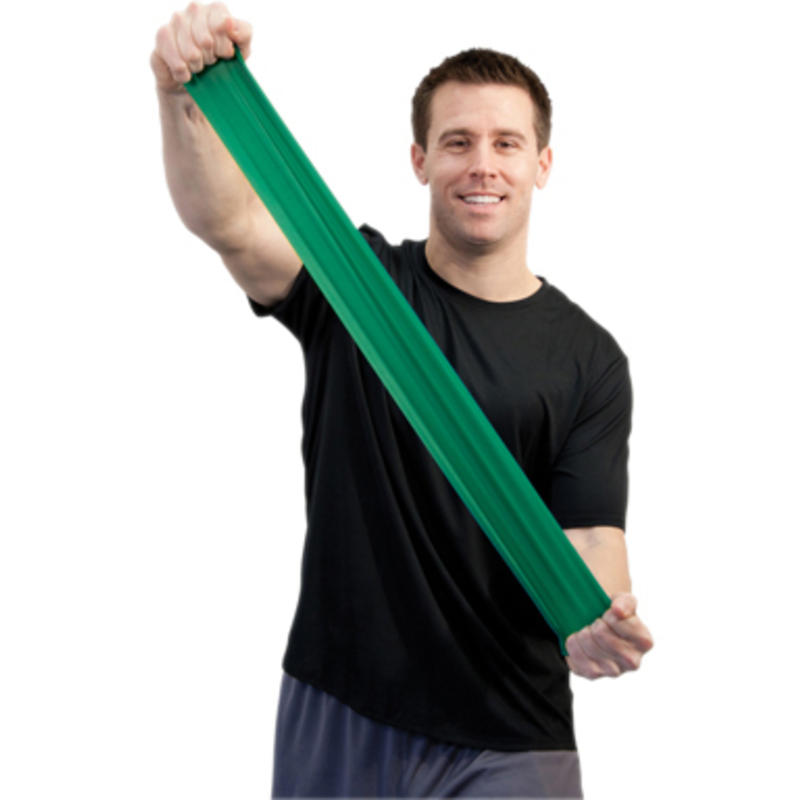 Resistance Bands Green
