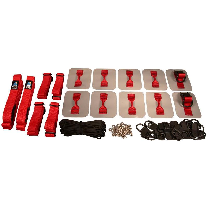 Airbag Lash Kit w/Hardware
