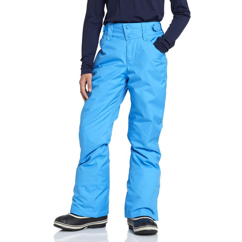 Pantalon Flute Bleu Yonder
