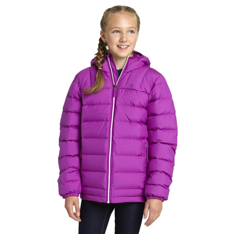 Tremblant Jacket Potent Purple